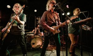 The Minus 5 @ Rock and Roll Hotel in Washington, DC on June 25th, 2019