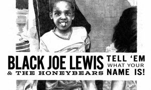 Black Joe Lewis & The Honeybears at Rickshaw Theatre - 2019