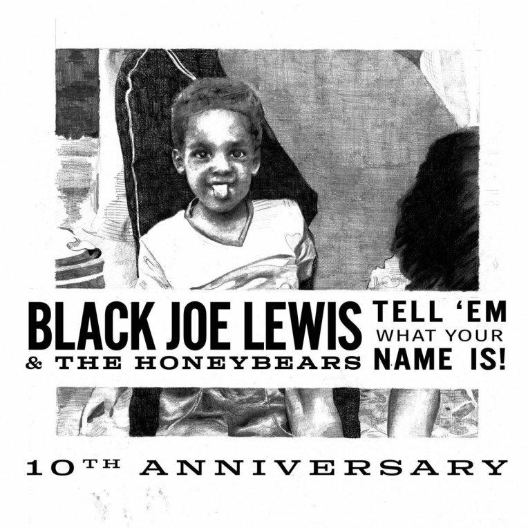 Black Joe Lewis & The Honeybears at Rickshaw Theatre - 2019