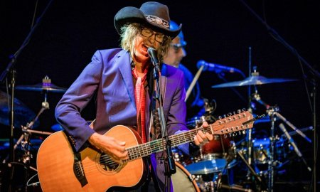 The Waterboys @ Lincoln Theatre in Washington, DC on September 22nd, 2019