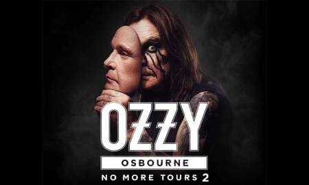 Ozzy Osbourne: No More Tours 2 2019