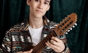 Jacob Collier 2019