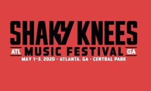 Shaky Knees Music Festival 2020