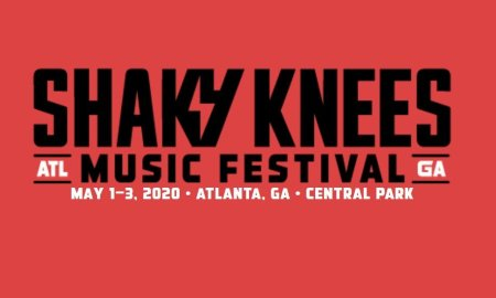 Shaky Knees Music Festival 2020