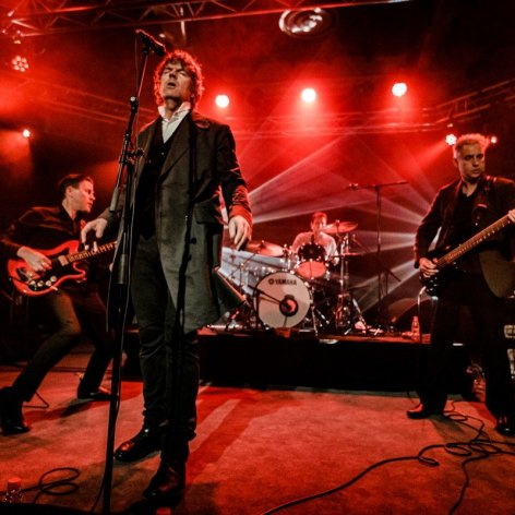 And Also the Trees @ Les Abattoirs – November 23rd 2019
