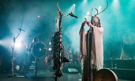 Heilung @ The Fillmore Silver Spring – January 22nd 2020