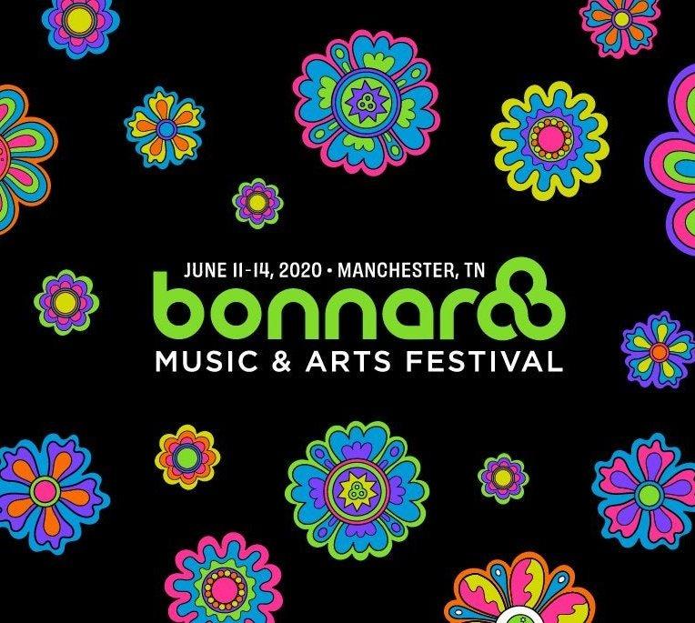 Bonnaroo Music and Arts Festival 2020