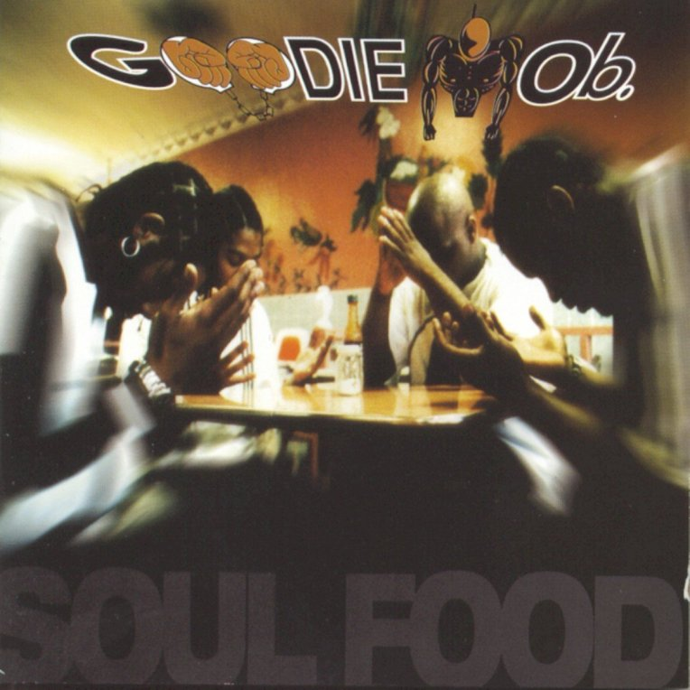 """Soul Food 25th Anniversary Tour"" ft. Goodie Mob 2020"