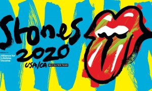 The Rolling Stones 2020