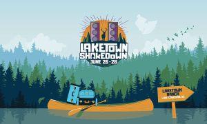Laketown Shakedown 2020 @ Laketown Ranch