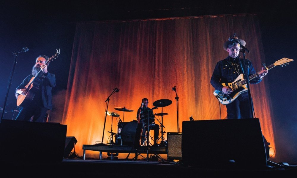 Calexico and Iron & Wine @ The Anthem – February 7th 2020