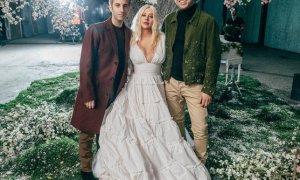 Christina Aguilera + A Great Big World 2020