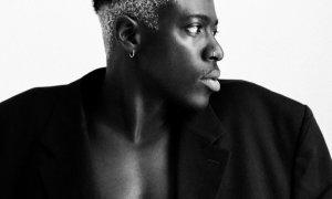 Moses Sumney 2020 promotional image