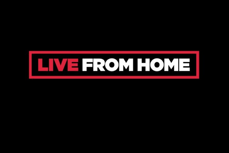 live from hom live nation streaming coronavirus covid-19 lockdown 2020