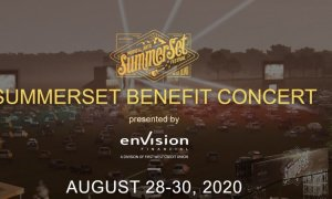 summerset benefit festival