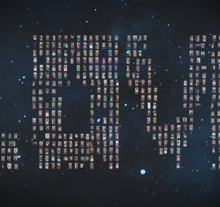 "Rufus Wainwright and Choir! Choir! Choir! share cover of ""Across The Universe"" 2020"