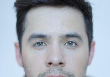 david archuleta promotional image 2020