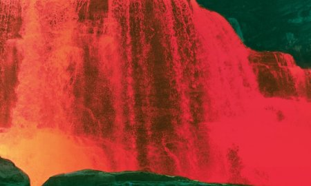 my-morning-jacket-new-album-the-waterfall-ii album cover 2020