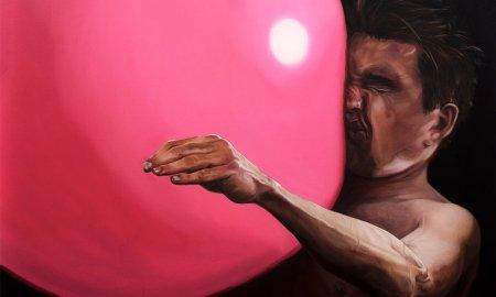 "Idles album ""Ultra Mono"" 2020 cover art"
