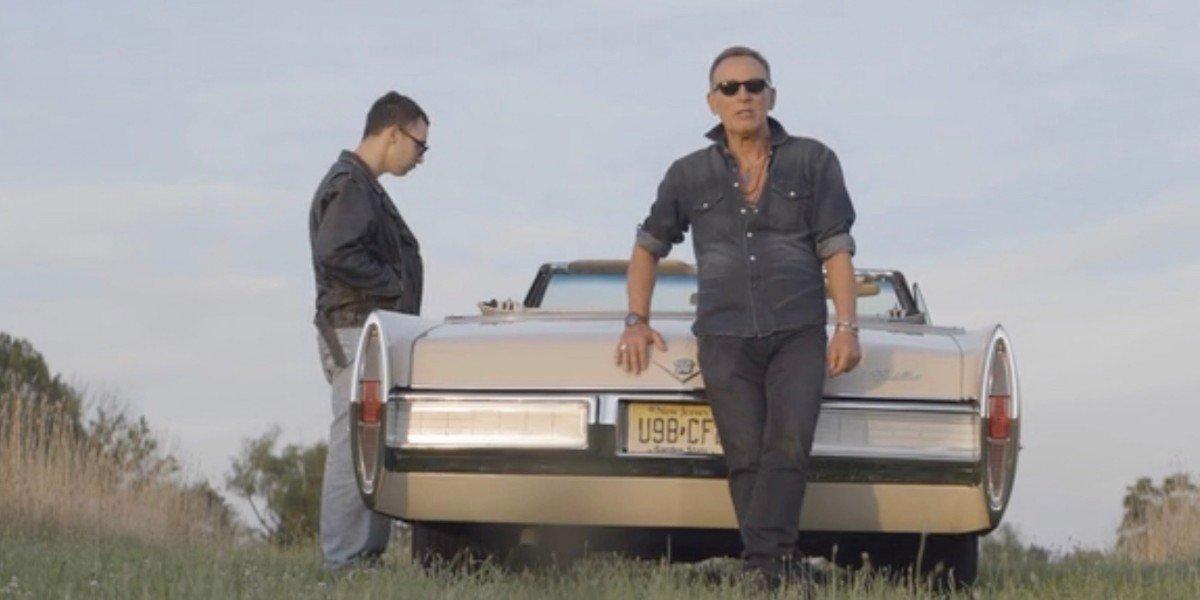 Bleachers and Bruce Springsteen 2020
