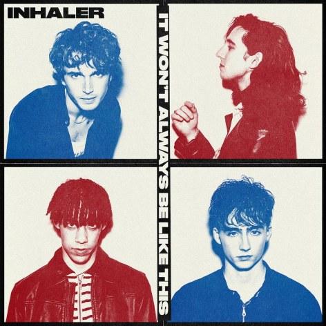 Inhaler 2021 promotional image