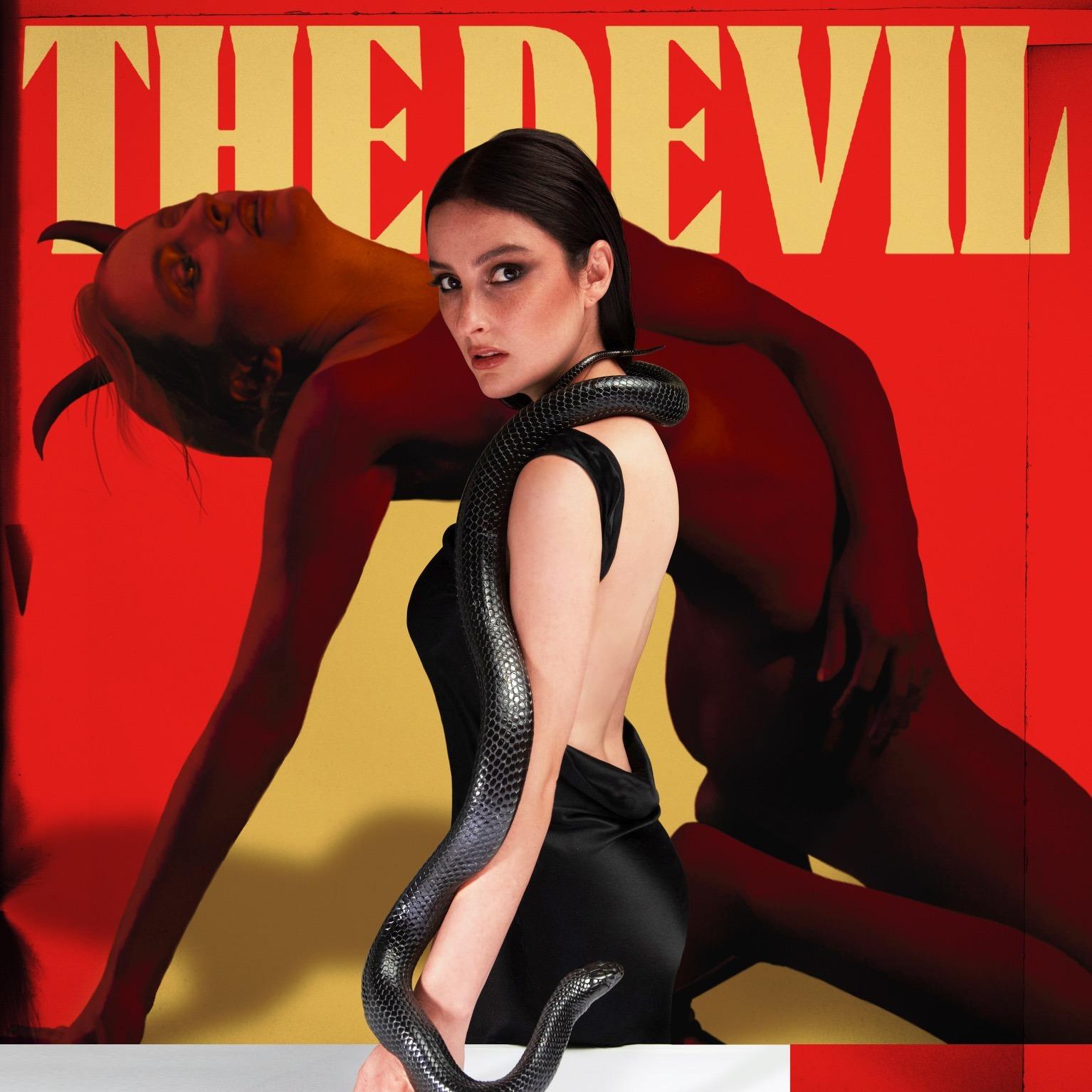 """Banks New Single """"The Devil"""" 2021"""