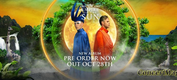 14102476 10153603817041595 324206794594875237 n - Empire of the sun à l'Olympia