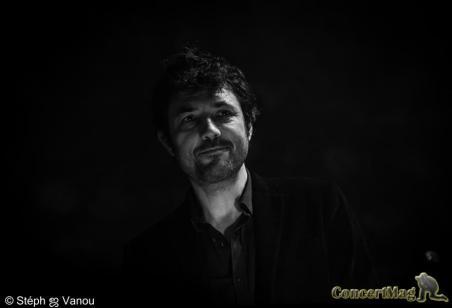 DSC0950 Copier - Alan Corbel / Robin Foster au Café de la Danse