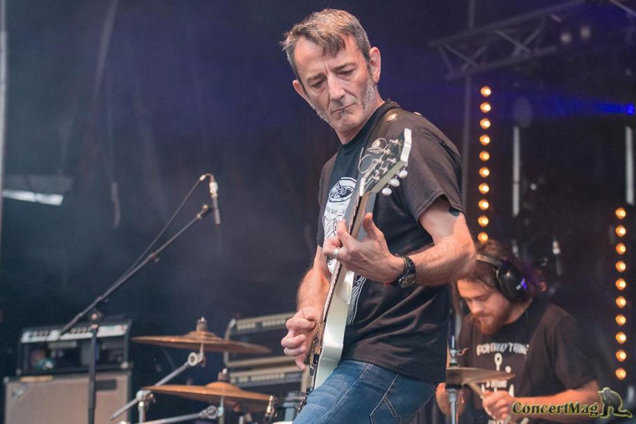 3 5 - La voix du rock à Couhé  (2ème jour)