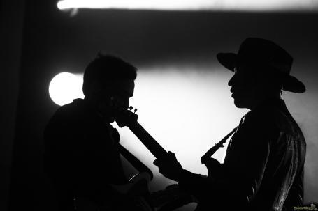 03 Two Door Cinema Club duo 1 - Nuit de l'Erdre 2017 : et on monte le son !