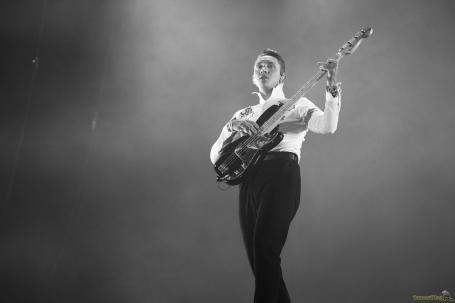 03 The XX boy - Rock en Seine, l'excentrique