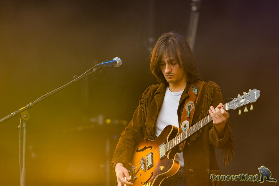 DSC5048 - Theo Lawrence and The Hearts, The Kooks et Franz Ferdinand enflamment le Climax Festival !