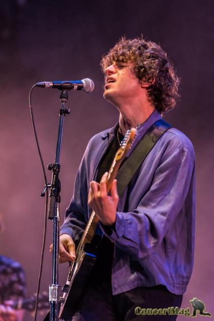 DSC5217 - Theo Lawrence and The Hearts, The Kooks et Franz Ferdinand enflamment le Climax Festival !