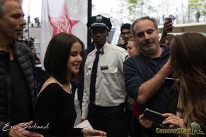 IMG 8480 300x200 - Marina Kaye offre un Showcase aux Forum des Halles
