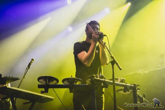 DSC0027 - Møme nous offre un concert surprenant à Bordeaux