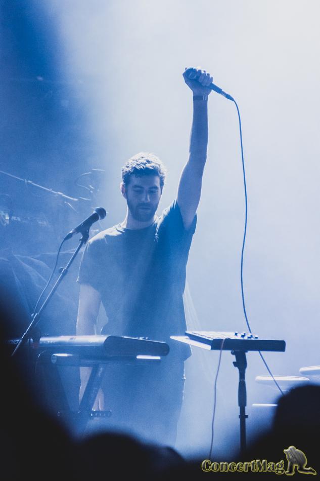 DSC0368 - Møme nous offre un concert surprenant à Bordeaux