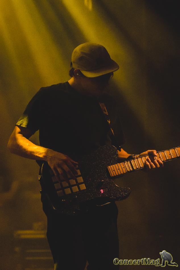 DSC0484 - Møme nous offre un concert surprenant à Bordeaux