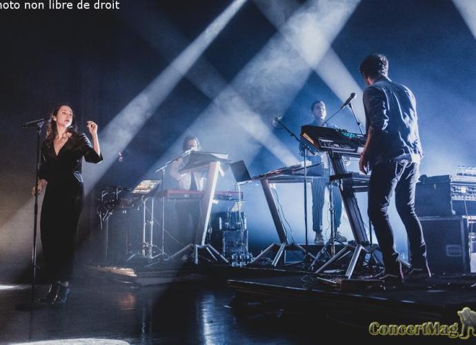 DSC4919 - Un concert plus que parfait pour Jabberwocky au Krakatoa de Mérignac