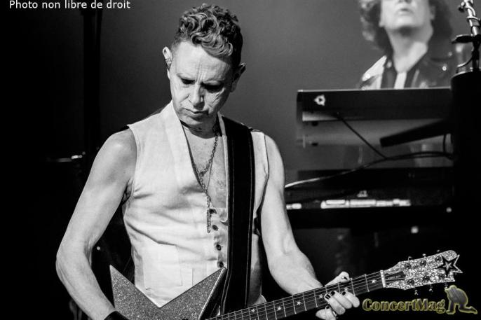 DSC6459 - Depeche Mode inaugure la Bordeaux Metropole Arena