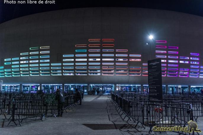 DSC6509 - Depeche Mode inaugure la Bordeaux Metropole Arena