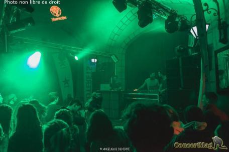 DSC 7487 pxl - Trackhead, Nasser, L'Impératrice au Festival Garosnow (65)