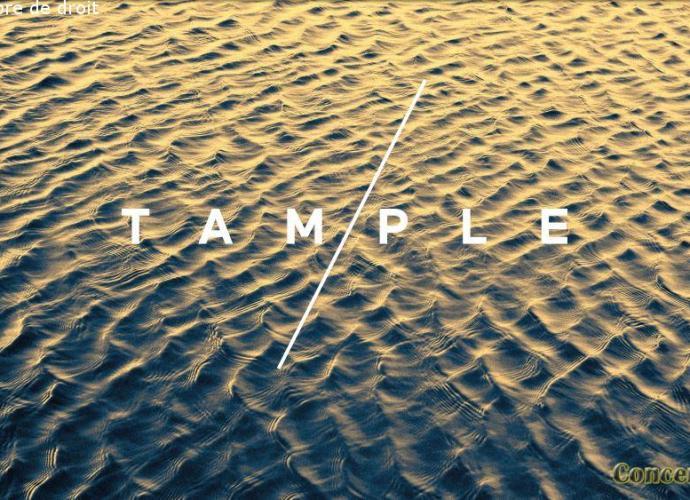 cover tample - Summer Light, le premier album envoûtant de Tample