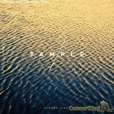 pochette Tample 300x300 - Summer Light, le premier album envoûtant de Tample