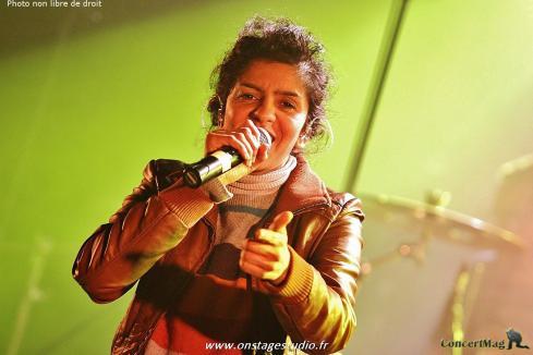 Soom T 11 - Soom T en concert à Castres au Lo Bolegason