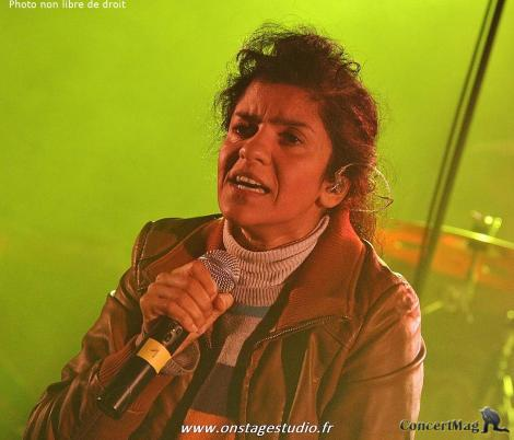 Soom T 15 - Soom T en concert à Castres au Lo Bolegason