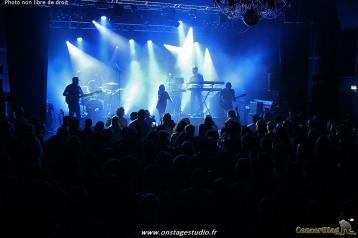 Soom T 2 - Soom T en concert à Castres au Lo Bolegason