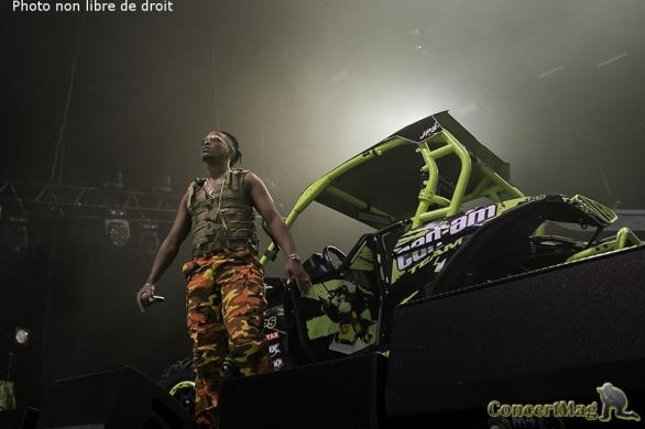 24042018 IMG 0240 - Niska et son Commando Tour au Zénith de Paris