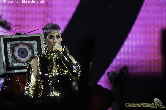 IMG 6138 1 - Mega Show de Katy Perry à l'AccorHotel Arena