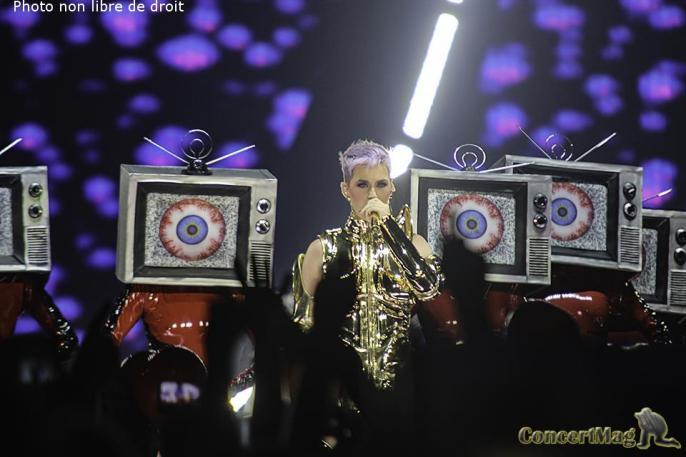 IMG 6145 1 - Mega Show de Katy Perry à l'AccorHotel Arena