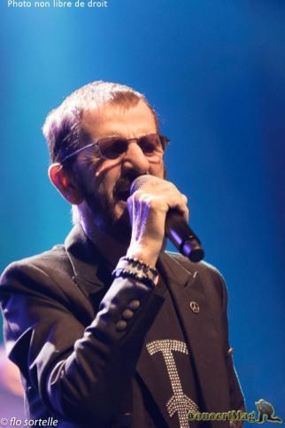 RS 11 - Ringo Starr ou une légende à Paris